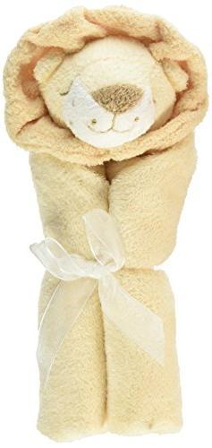 Angel Dear Baby Blanket-Lion