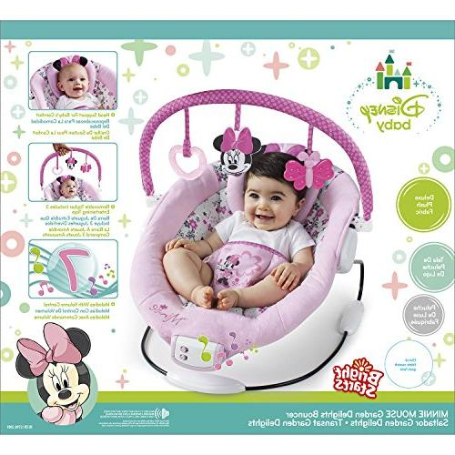 Disney Mouse Delights Bouncer