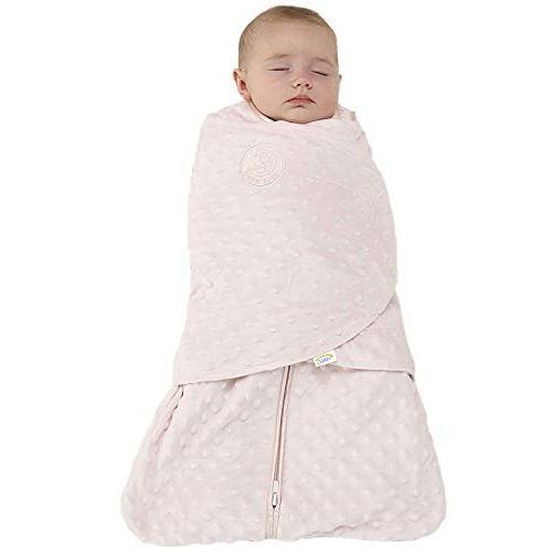 HALO SleepSack Plush Velboa