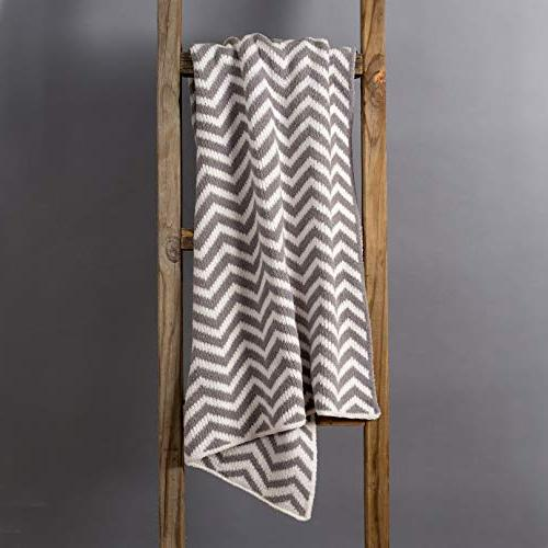 Living Blanket. Chevron and Strollers
