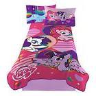 Hasbro A4128C My Little Pony We Love Ponies Microraschel Bla