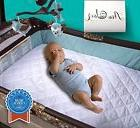 ACC 2-PACK Bamboo Pack N Play Mattress Pad Cover Fits MOST P