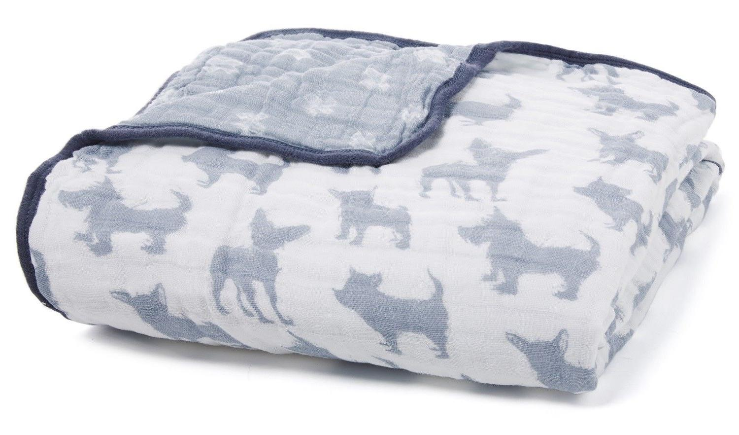 Aden Dream Blanket Waverly-Pup