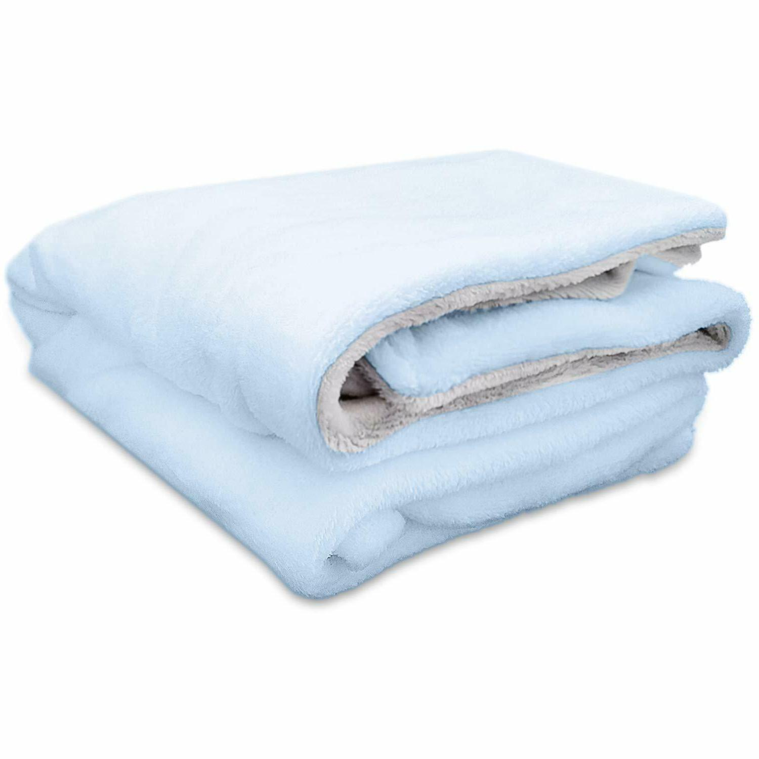 APB Baby Double Ultra Soft, Warm and
