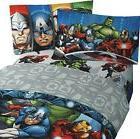Marvel Avengers Assemble Pillowcase