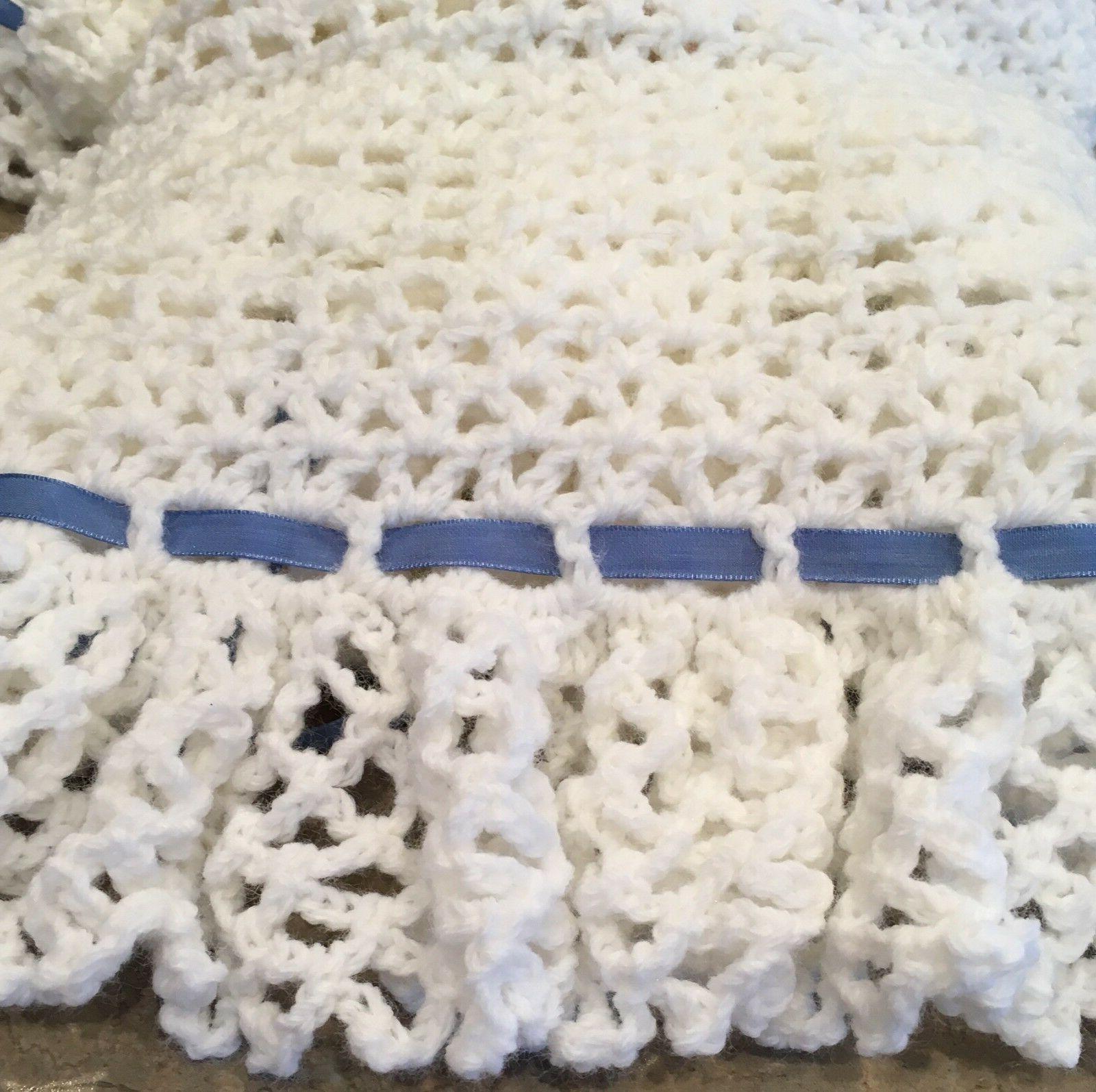Baby Blanket Baptism Christening CHOOSE