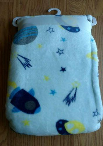 LOLLYPOP OUTER Moon Infant Blue NEW