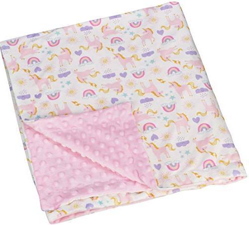 baby blanket super soft minky