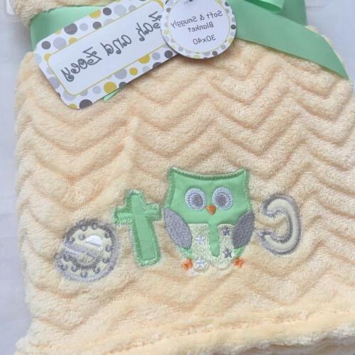 Baby Owl, 30x40