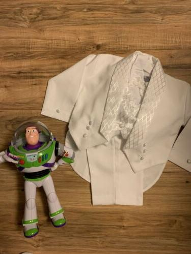 baby boy communion christening baptism outfit suit