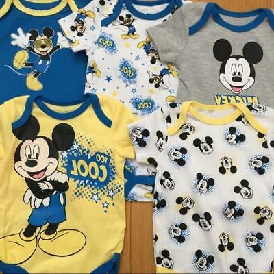 Disney Infant Mickey Months
