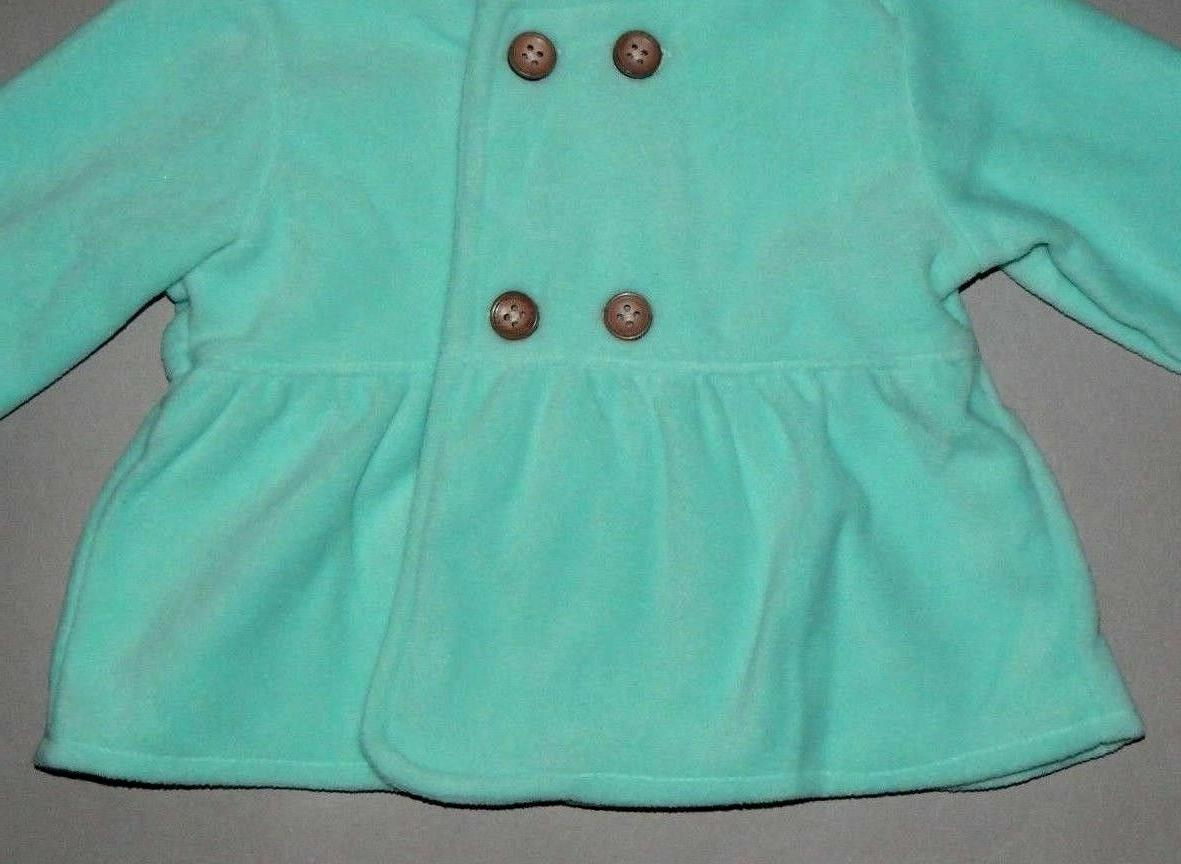 Baby clothes, months, Fleece piece DETAILS!!