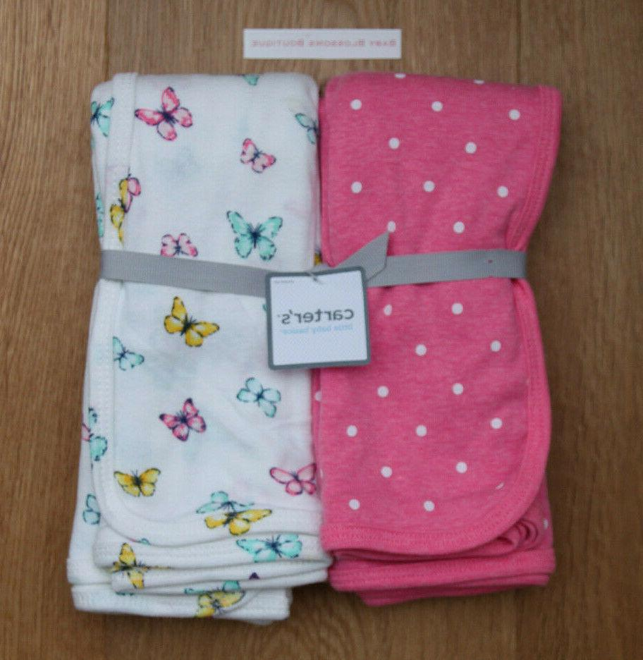 baby girls swaddle blankets