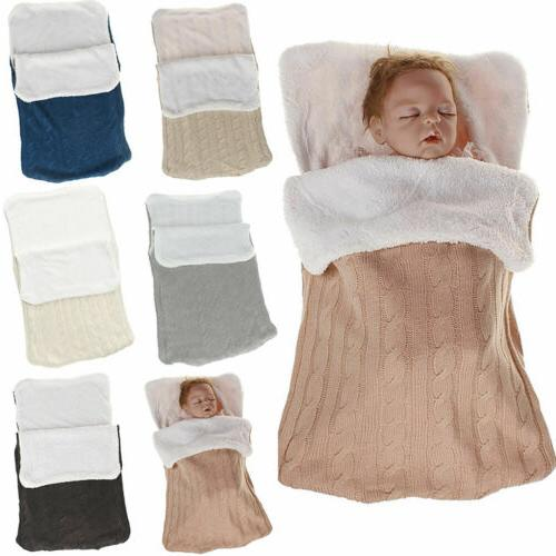 Wrap Blanket Pushchair Sleeping