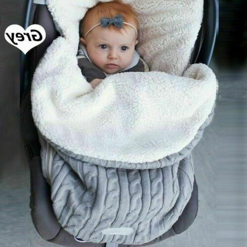 Baby Wrap Warm Pram Pushchair