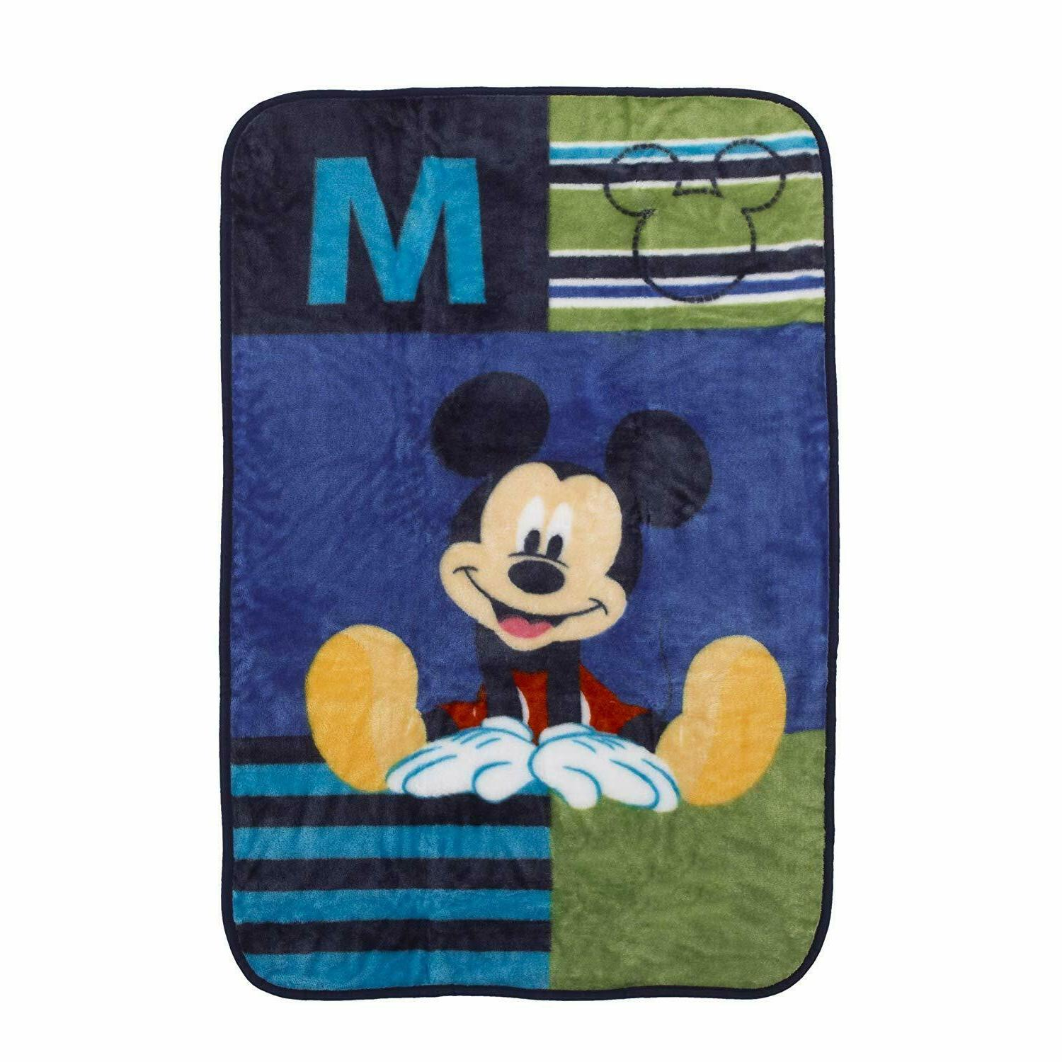 baby infant boy mickey mouse