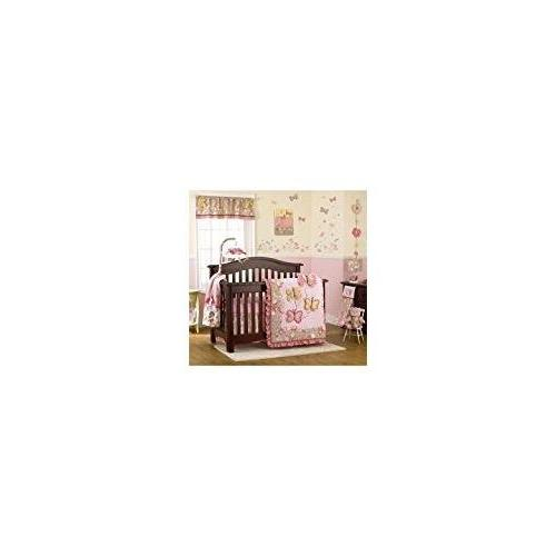 CoCaLo Baby 4-Piece Crib Bedding