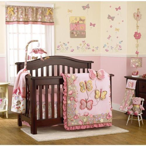 baby maeberry crib bedding set