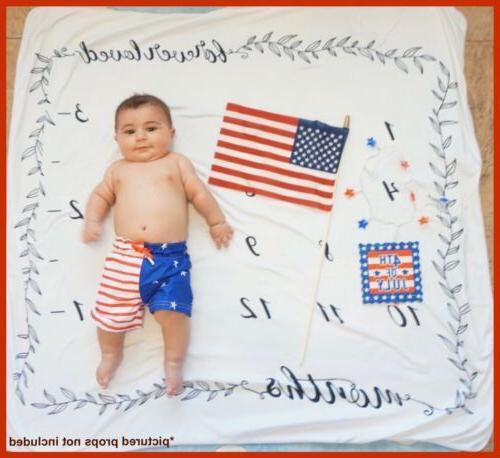 Baby Milestone Monthly Photography Photo - Gift
