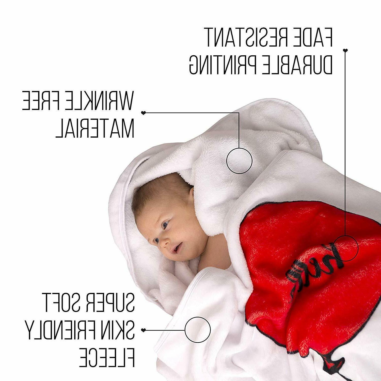 Baby Monthly For Newborn Girl, Soft