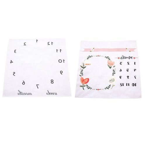 Baby Milestone | Girl - Baby Shower Gifts