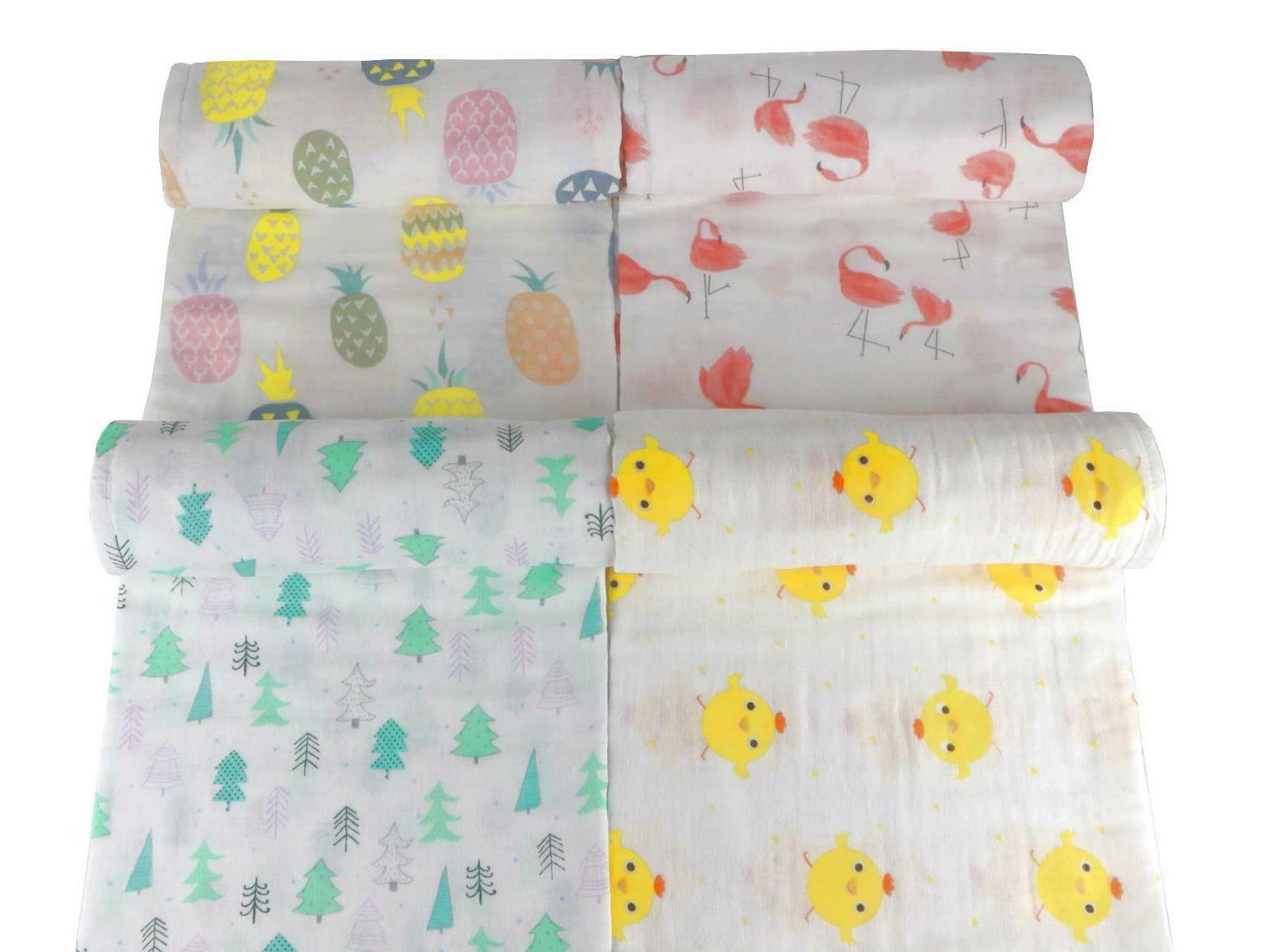 Baby Swaddle Cover