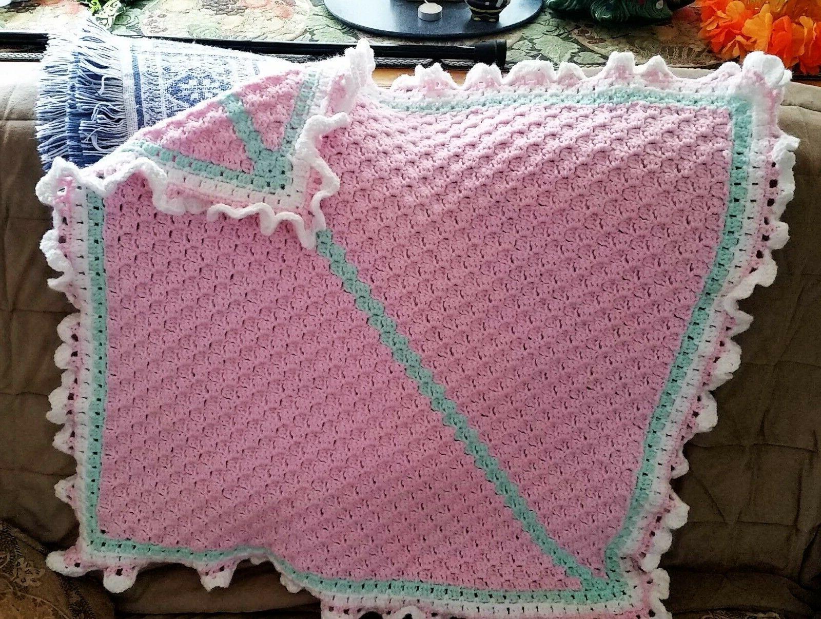 Baby Fleece Blanket Basket Girl Boy