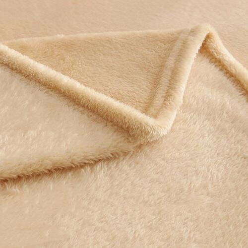Baby Infant Blanket Crib Moses US