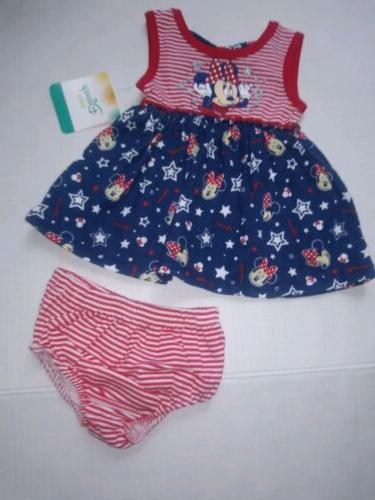 baby nwt minnie mouse baby girls 0