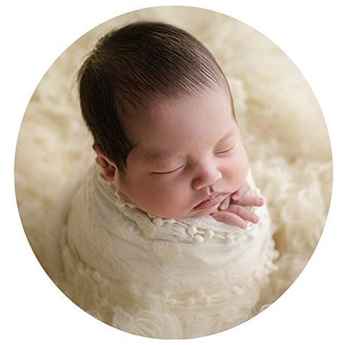 baby photography props blanket newborn
