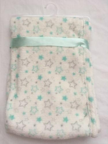 Baby Shower Gift Soft Stars, 30x30 L28 M