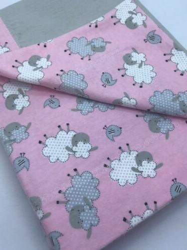 Baby Blanket - Sweet
