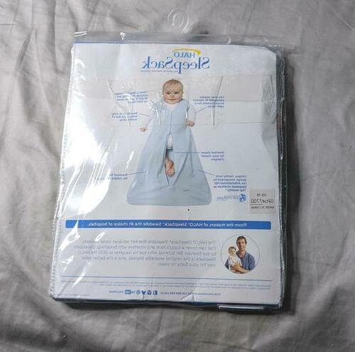 Halo Sleep Wearable Blanket Newborn-6