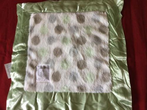 baby security blanket blankie lovie lovey plush