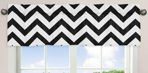 Sweet Designs Black and ZigZag Baby Zag Neutral or