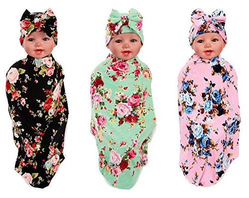 Gellwhu Blankets,Newborn Baby Sleep Sets