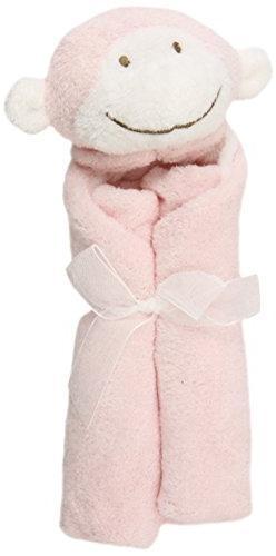 Angel Dear Blankie, Pink Monkey