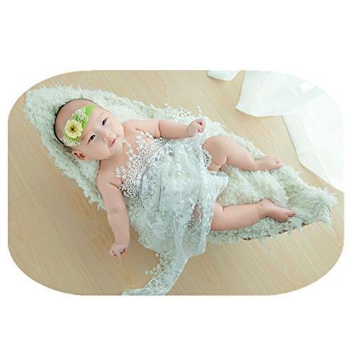 Newborn Props Newborn Wraps Props Photo Yarn Blanket