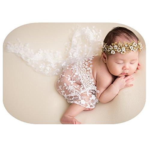 born boy girl photography props
