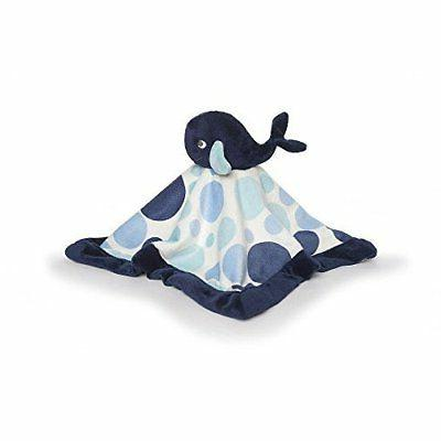 carter s security blanket blue whale discontinued