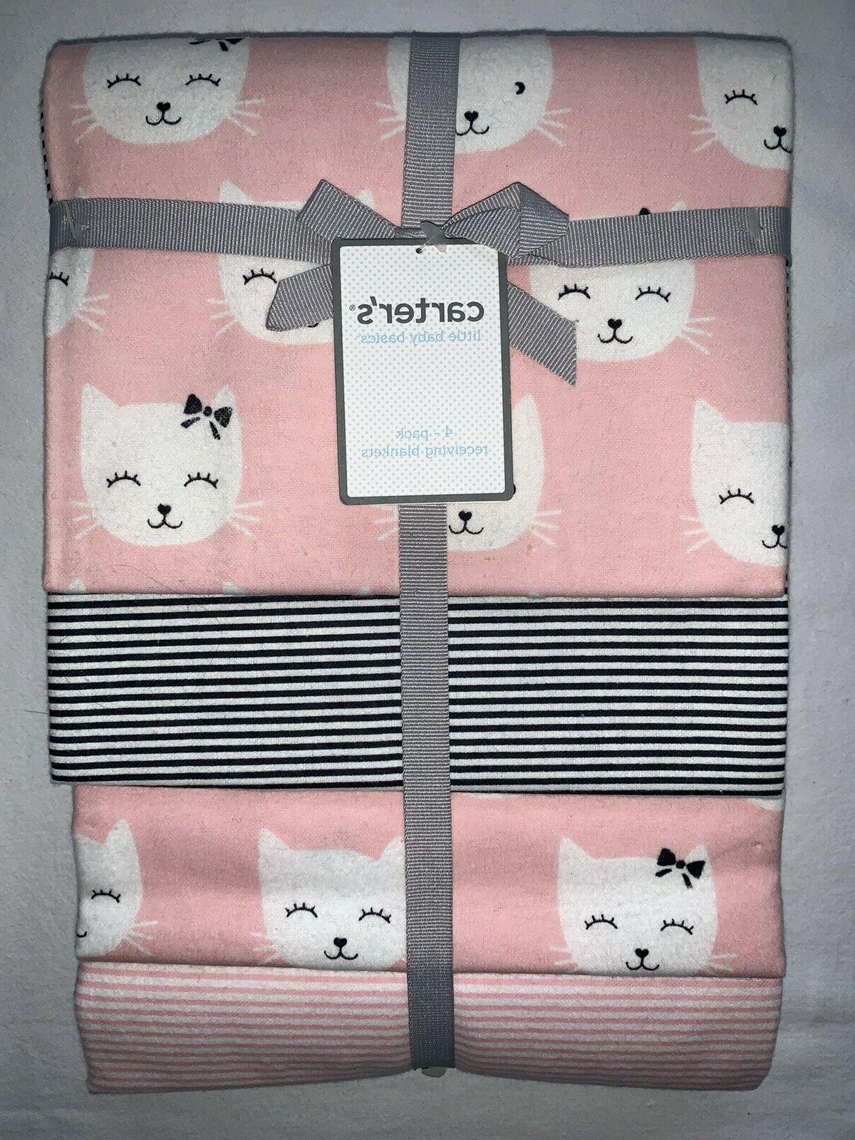 carters baby basic 4 pack baby girl
