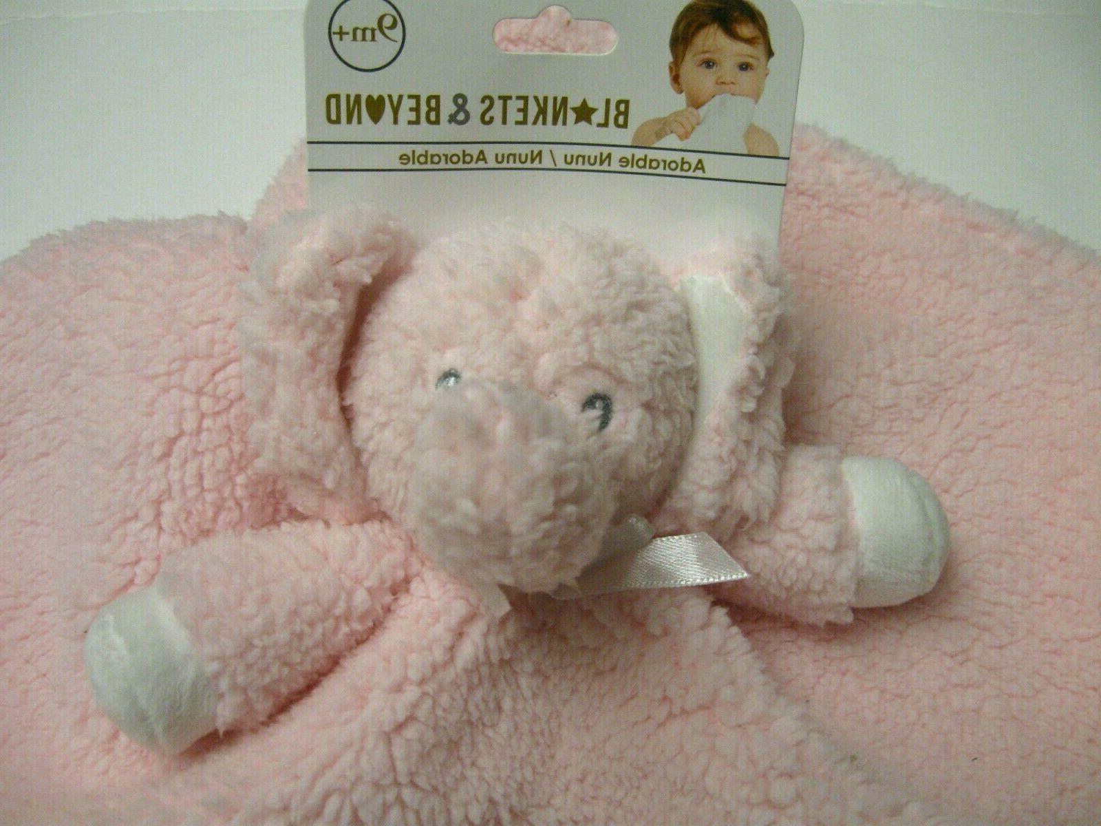 Carter's Girl Sherpa Blanket &