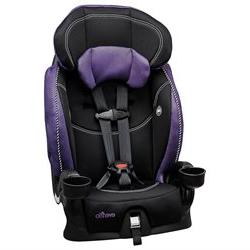 Evenflo Chase LX Harnessed Booster Car Seat - Jasmin