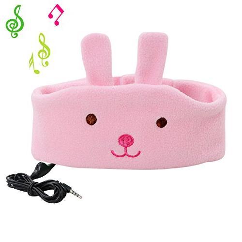 children headband headphone music