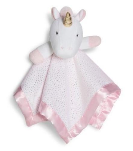 Circo Security Blanket - Unicorn