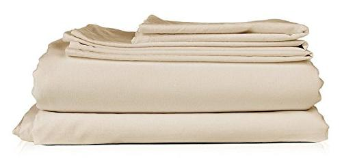 collections 600 thread egyptian cotton