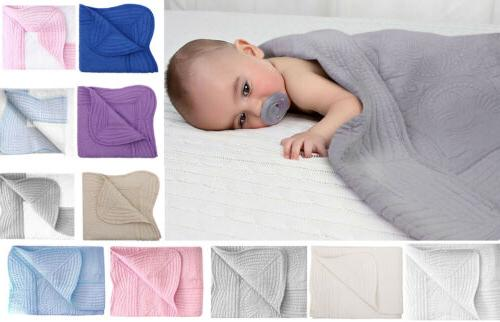 comfortable baby crib quilt 100 percent cotton