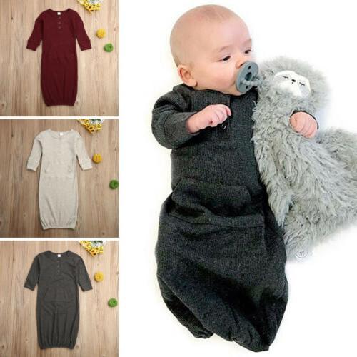 Newborn Blanket Sleeping Sleepsack