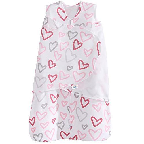 cotton sleepsack swaddle wearable blanket