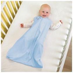 cotton sleepsack wearable blanket baby